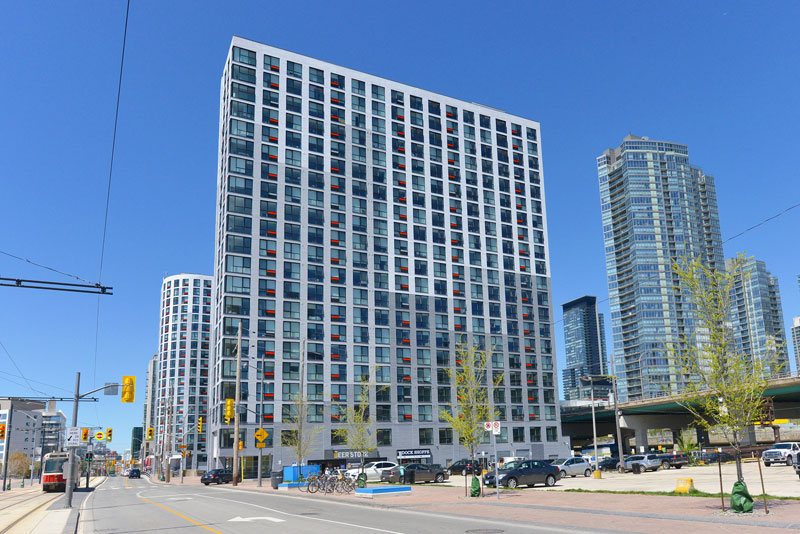 Apartments For Rent Toronto Waterfront