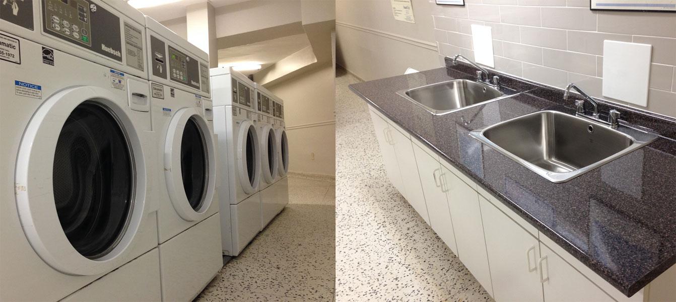 B263laundry